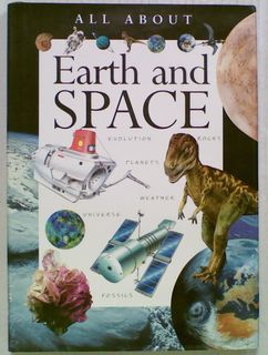All About Earth and Space