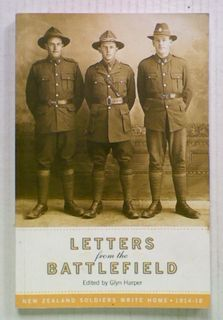 Letters from the Battlefield: New Zealand Soldiers
