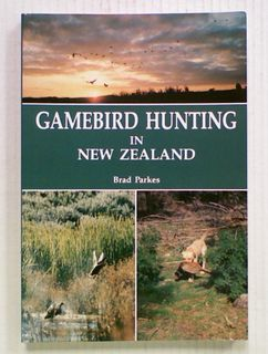 Gamebird Hunting in New Zealand