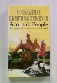 Acorna's People (Bk3 of Acorna)