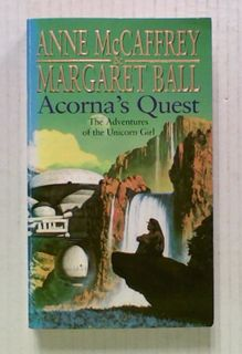 Acorna's Quest. (Bk 2 of Acorna)