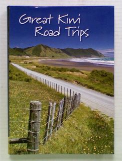 Great Kiwi Road Trips (2007)