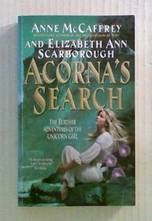 Acorna's Search (Bk5 of Acorna)