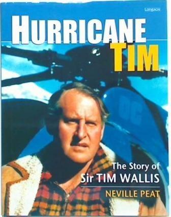 Hurricane Tim. The story of Sir Tim