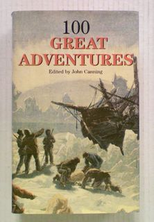 100 Great Adventures