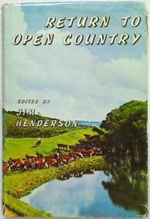 Return To Open Country