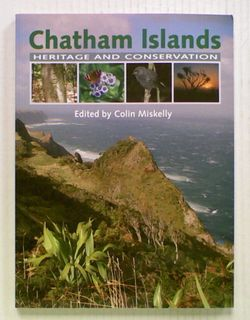 Chatham Islands Heritage and Conservation