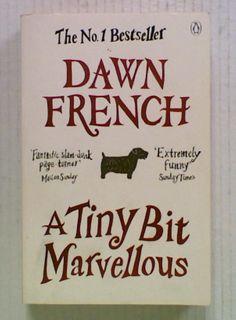 A Tiny Bit Marvellous