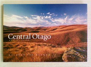 Central Otago. New Zealand