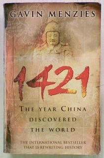 1421.The Year China Discovered the World