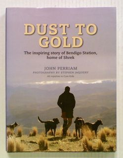 Dust to Gold: The Inspiring Story of Bendigo Station,