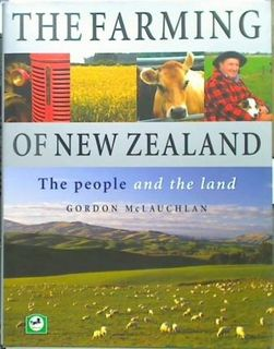 The Farming of New Zealand.