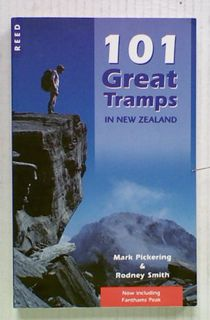 101 Great Tramps in New Zealand (2001)