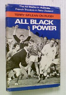 All Black Power