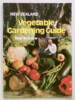 New Zealand Vegetable Gardening Guide