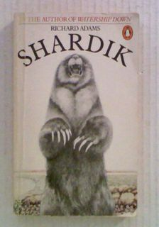 Shardik (Bk 1 in the Beklan Empire series)