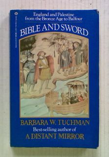 Bible and Sword; England and Palestine