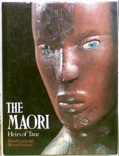 The Maori Heirs of Tane