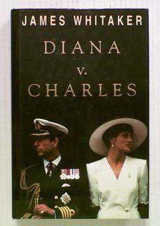 Diana v. Charles (Hard Cover)