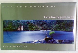 Forty-Five-Degrees South
