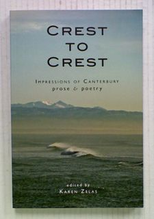Crest to Crest: Impressions of Canterbury Prose & Poetry
