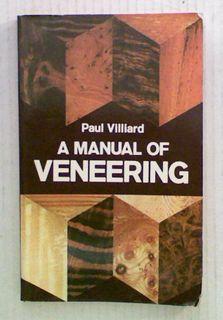 A Manual of Veneering