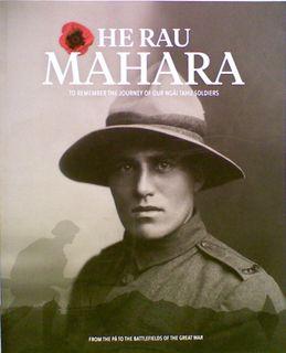 He Rau Mahara: To Remember the Journey of Our Ngai Tahu