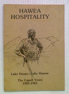 Hawea Hospitality