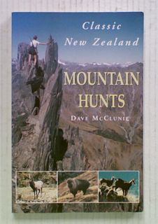 Classic New Zealand Mountain Hunts
