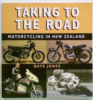 Taking to the Road: Motorcycling in New Zealand