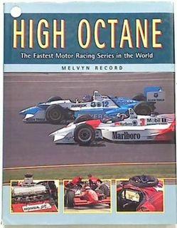 High Octane The Fastest Motor Racing Ser