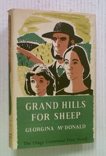 Grand Hills for Sheep