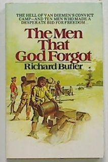 The Men that God Forgot