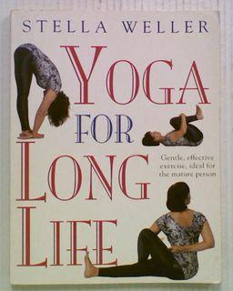 Yoga for Long Life