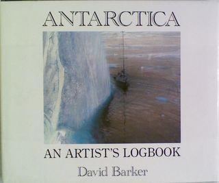 Antarctica: An Artist's Logbook