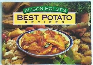 Alison Holst's Best Potato Recipes