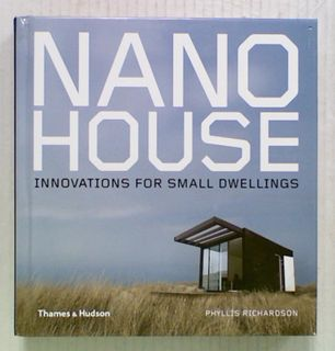 Nano Housee: Innovations for Small Dwellings