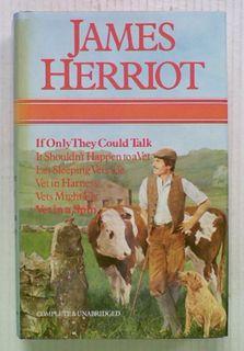 James Herriot: Omnibus (Hard Cover)