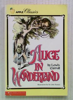 Alice in Wonderland (Young Reader Edition)