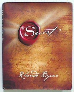 The Secret (Hard Cover)