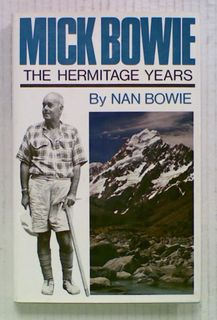 Mick Bowie: The Hermitage Years