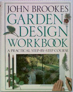 John Brookes Garden Design Workbook