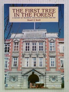 The First Tree in the Forest: A History of Technical Education
