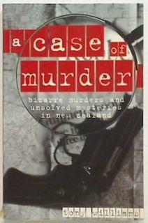 A Case of Murder