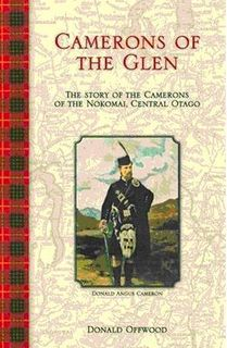 Camerons of the Glen:
