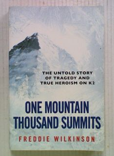 One Mountain Thousand Summits: The Untold Story
