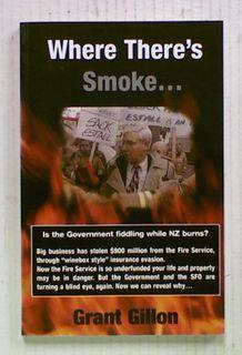 Where There's Smoke. . .