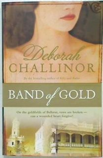 Band of Gold (Kitty Book 3)