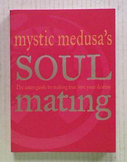 Mystic Medusa'sSoul Mating