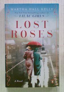 Lost Roses. A Novel